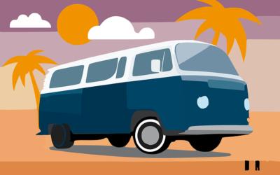 Czym najlepiej jeździć do pracy czy na wakacje prywatnym samochodem tak czy nie?