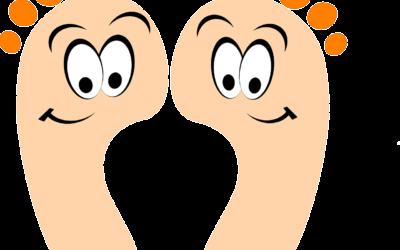 Podnóżki do pedicure – pomoc przy pracy