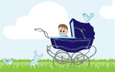 Narodziny dziecka to kolosalne sytuacja dla kompletnej familii.